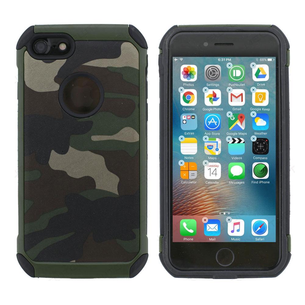 Cover posteriore per smartphone iPhone 7 Cod. 11769 EAN: 8054686117691