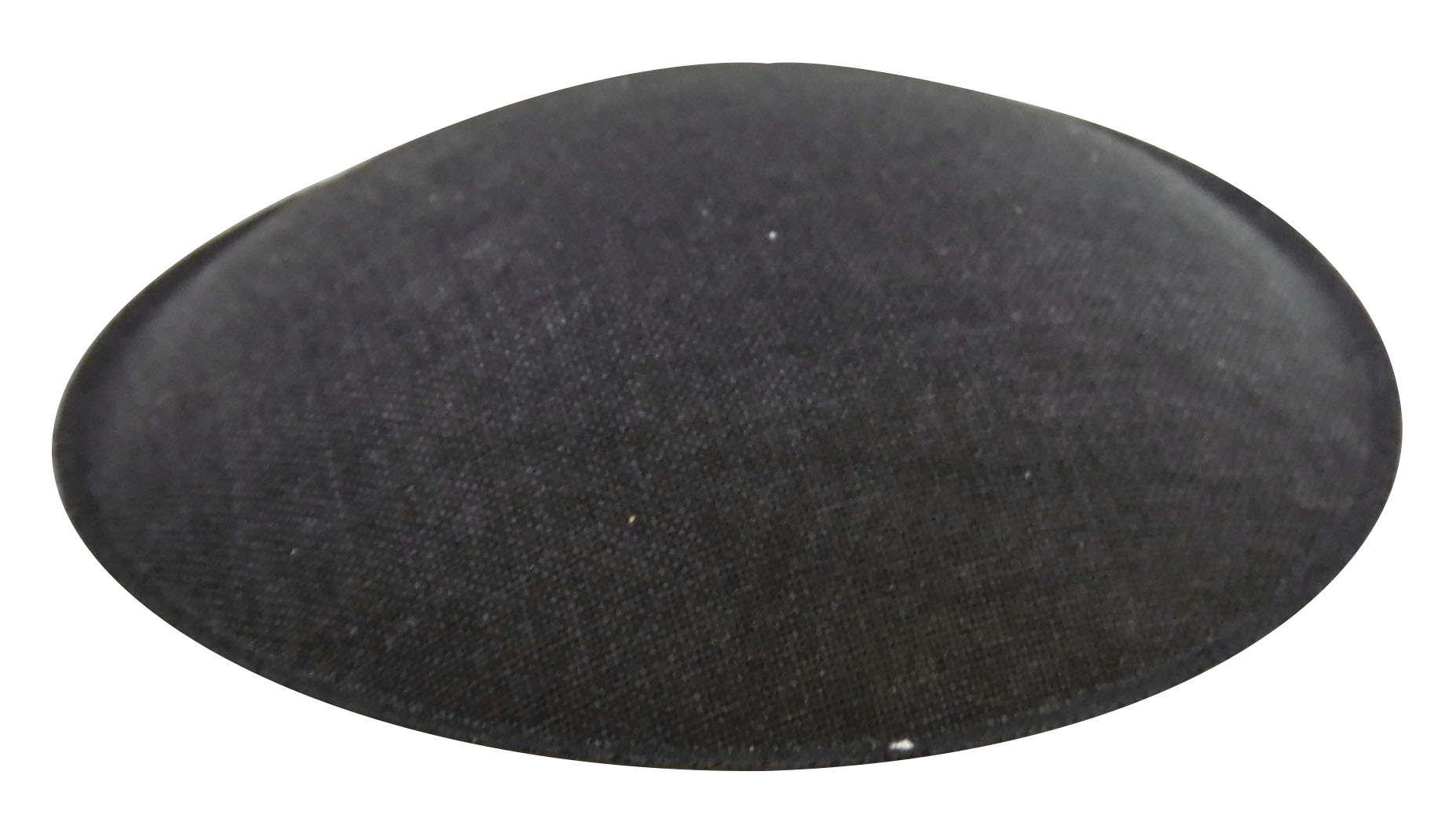 Dust cover replacement in 100mm cloth for woofers 21386