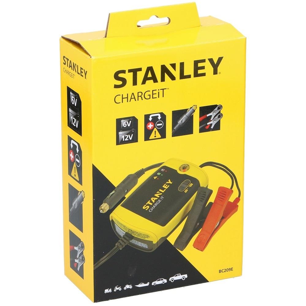 Caricatore per auto 2A Stanley 5060285170237 506028517023 ED3232