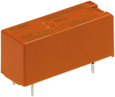 Relè 9V DC SPST-NO - RY530009 - SCHRACK 30142