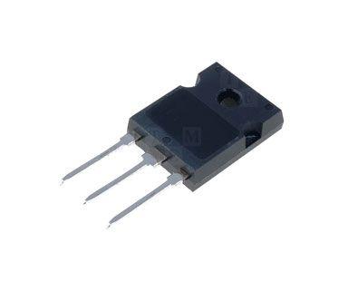 NPN Power Transistor BU508DW H665