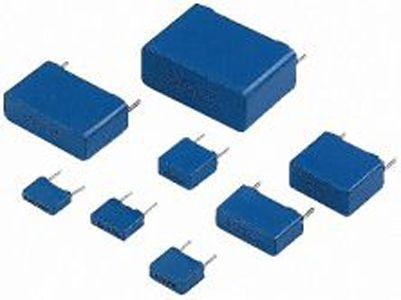 Condensatore policarbonato 8,2uF 63V NOS100527