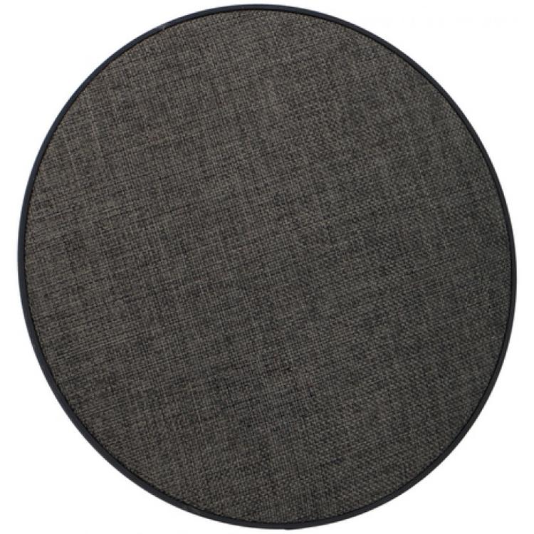 Speaker Bluetooth tessuto grigio scuro 2X5W Dunlop 8711252071510 871125207151 ED5182