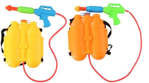 Pistola ad Acqua con serbatoio 2 Lt Water Zone ED5462 Waterzone