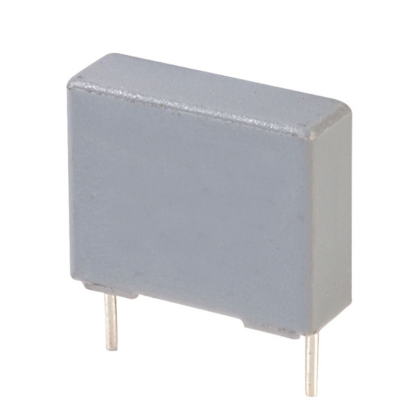 R76 8200pF 1000VDC polyester capacitor 91347