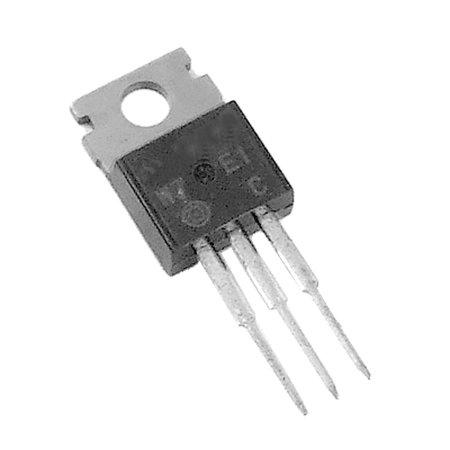 Transistor BJT BD911 NPN 100V 90W 15 A - ST 91119