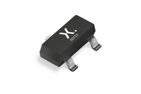 Zener diode BZX84-C9V1 - 9.1V 250mW - 20 piece pack NOS150081