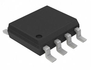 Integrated AT93C56A - pack of 5 pieces NOS100846