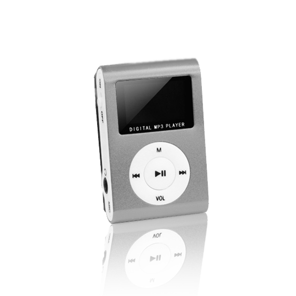 MP3 player with microSD slot - Setty MOB1422 Setty