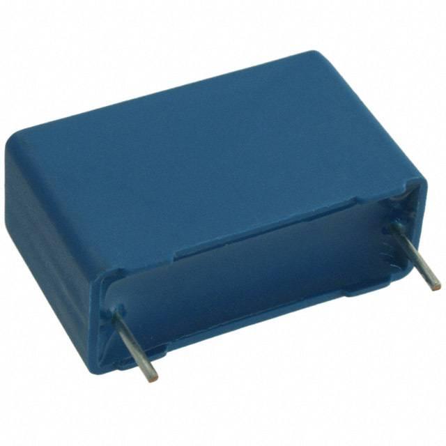 Condensatore polipropilene 0,56uF 250Vdc - confezione 10 pezzi NOS180023