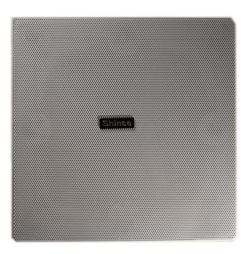 "Built-in speaker 6 ""4/8 Ohm 10W-50W W221"