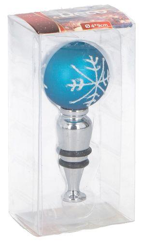 Tappo di bottiglia Palla di Natale Christmas Gifts ED4206 Christmas Gift