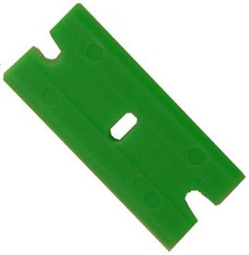 Lama di ricambio per raschietto verde 91028