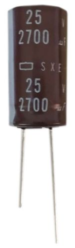 Electrolytic Capacitor 2700 uF 25V 90146
