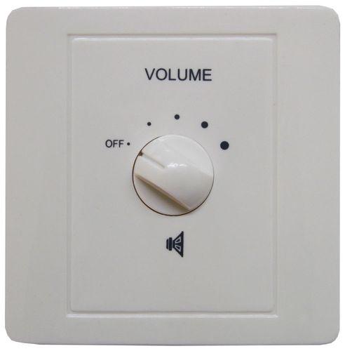 Regolatore di volume a pannello 20W