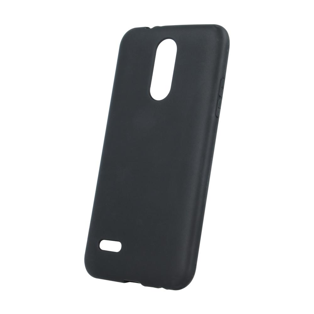 Custodia opaca in TPU per iPhone 11 Pro nera MOB1496 Oem