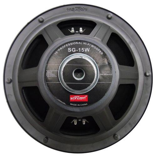 Woofer 380mm 300W SP998