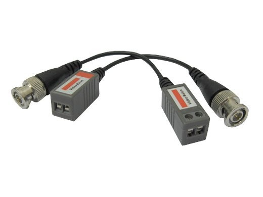 Pair BALUN Transmitter / Receiver Z265