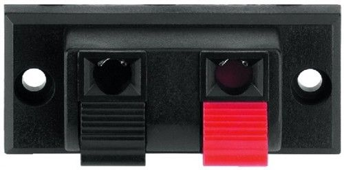 Terminal Block for 2 Pole Speakers SP5990