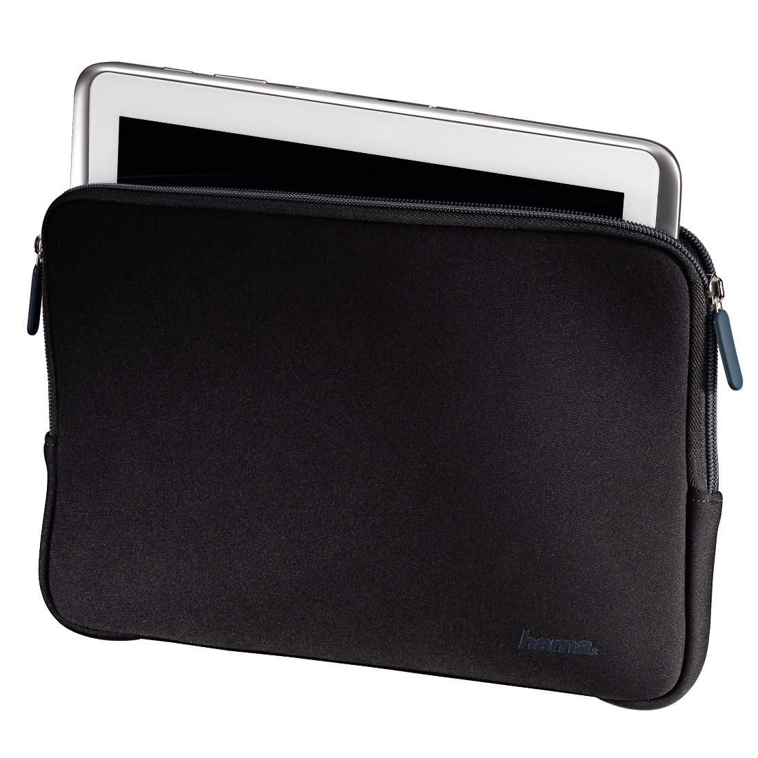 "HAMA - Custodia ""Tab Innovation""per Tablet da 6-7"" - nero K800"