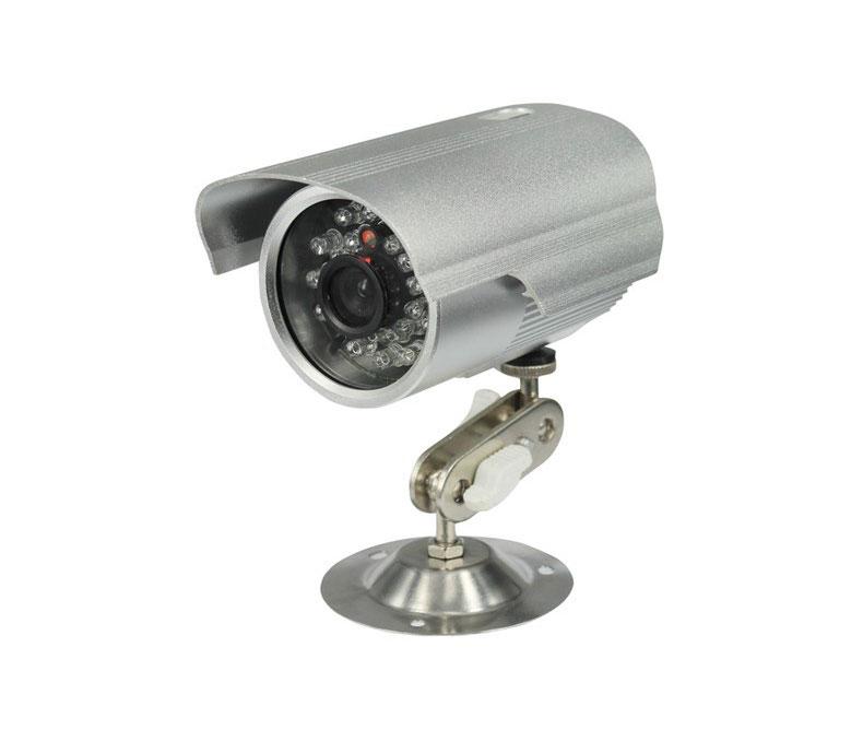 Telecamera 36 LED con registrazione su micro SD K295
