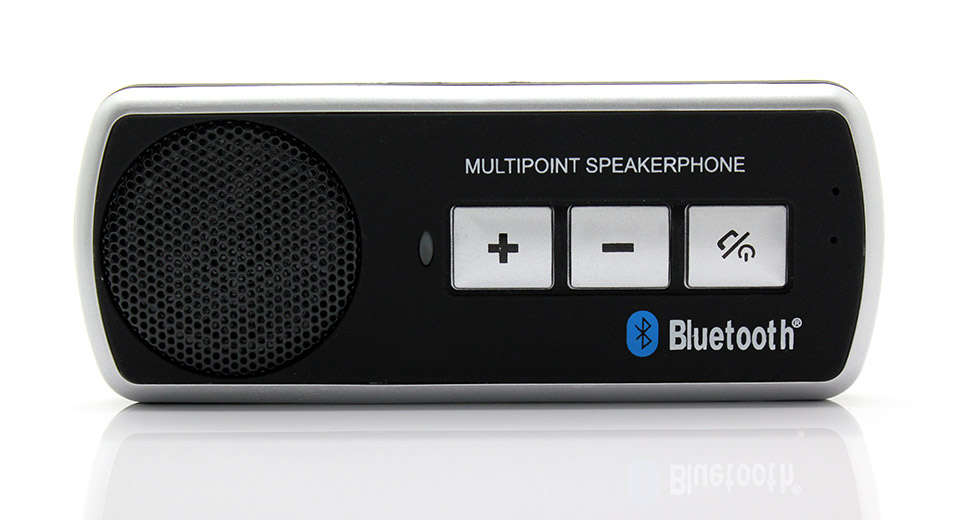 Kit vivavoce bluetooth per auto - Multipoint K635