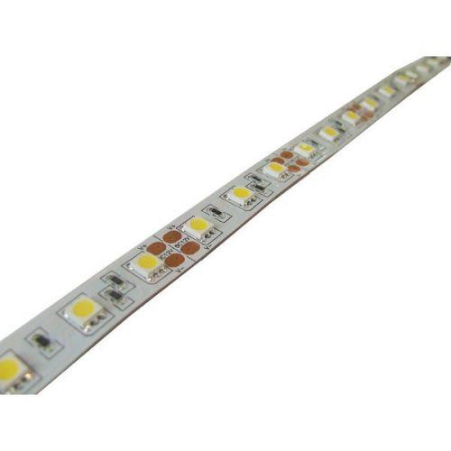 Striscia flessibile led smd 5730 5mt luce bianca fredda for Luce led striscia