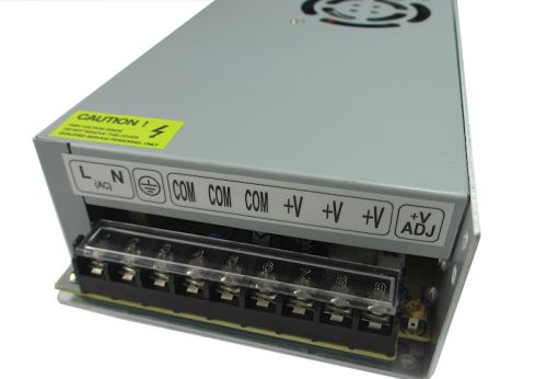 Switching power supply 24V 10A T619 WEB