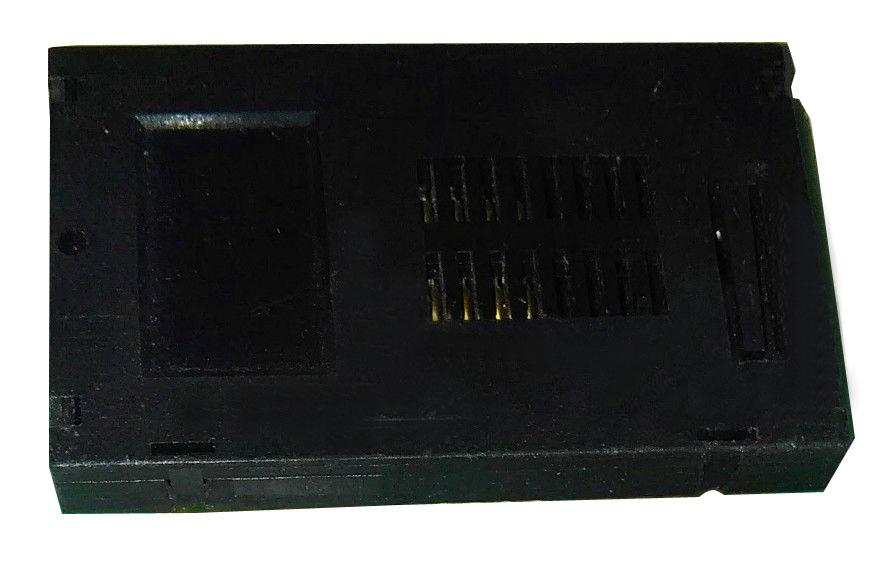 Slot ISO 7816 per CS 20102