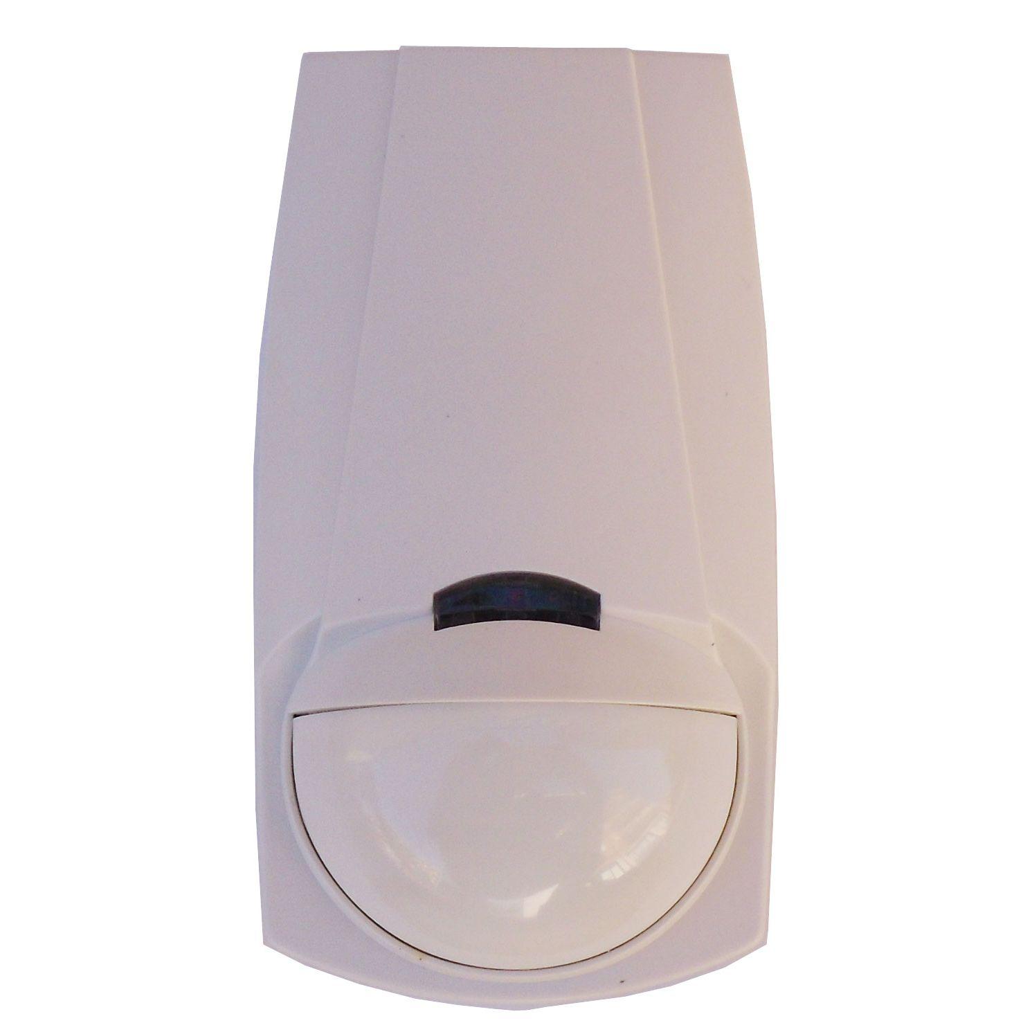 Sicurezza :: Sensori e rilevatori :: Sensore a doppia tecnologia con PET immunity - elettronica