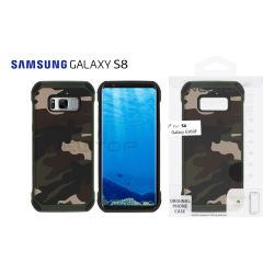 Back cover for Galaxy S8 smartphones MOB295