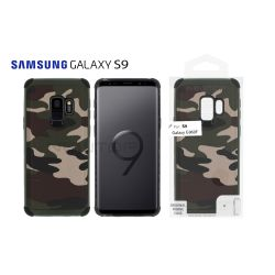 Back cover for Samsung Galaxy S9 smartphone MOB280