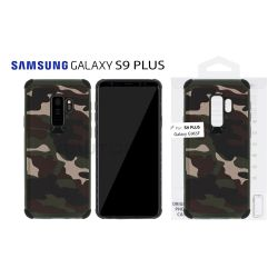 Back cover for Samsung Galaxy S9 + smartphone MOB310