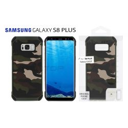 Back cover for Galaxy S8 + smartphone MOB270