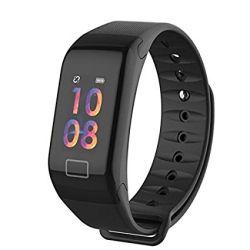 SMART Wearfit watch - Bluetooth MOB360