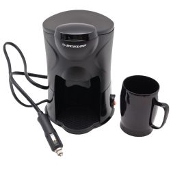 12V coffee machine for Dunlop cars ED1242 Dunlop