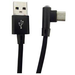 Cavo ricarica+dati USB - Type C - 1 metro MOB388