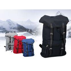 Backpack 44x28x15cm 24 liters Various colors ED2460