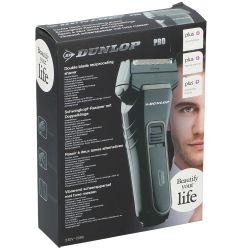 Dunlop Pro - Double blade razor ED3094