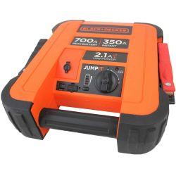 350A Black & Decker car emergency starter ED3122 Black&Decker