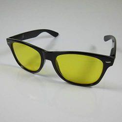 Dunlop glossy finish night vision goggles ED3148