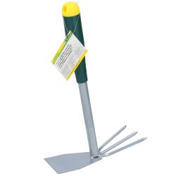 Trident / square hoe 32cm Kinzo ED968