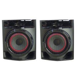 Pair of 2-way passive loudspeakers 300W - LG CJS45F V4010