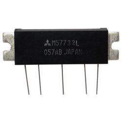 Mitsubishi M57732L Power Module 07477