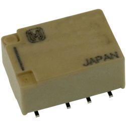 Relay PCB AGQ210A03 - DPDT - Panasonic 92414