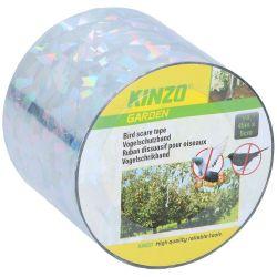 Nastro repellente per uccelli 45m Kinzo ED3182