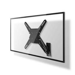 """Supporto da parete TV verticale 29-55"""" Max 20kg Intervallo verticale di 345mm ND9070"""