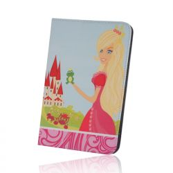 """Universal case for tablet 7-8 """"Princess MOB800"""