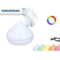 Aroma diffuser with Grundig light effect ED5092
