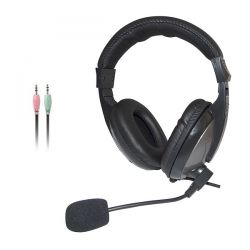 Headphones with microphone Tucci L760MV Gray MOB1110